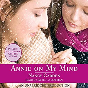 Annie On My Mind Hörbuch