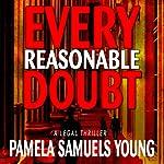 Every Reasonable Doubt: Vernetta Henderson Series No. 1 | Pamela Samuels Young
