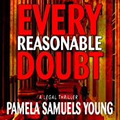 Every Reasonable Doubt: Vernetta Henderson Series No. 1 | [Pamela Samuels Young]