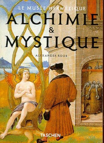 Image for Alchimie & Mystique (Le Musee Hermetique)