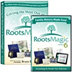 RootsMagic 6 Family Tree Genealogy So...