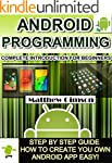 ANDROID PROGRAMMING: Complete Introdu...