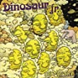 cover of DINOSAUR JR - I Bet On the Sky