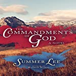 The Commandments of God: A Biblical Adventure Book 8 | Summer Lee