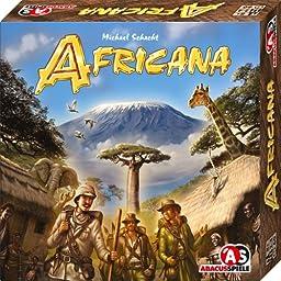アフリカーナ(Africana)