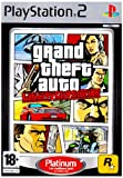 echange, troc Gta liberty city stories collection platinum
