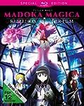 Madoka Magica - Der Film/Rebellion [B...