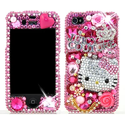Hello Kitty Bling iPhone CasesIphone 3 Cases Hello Kitty