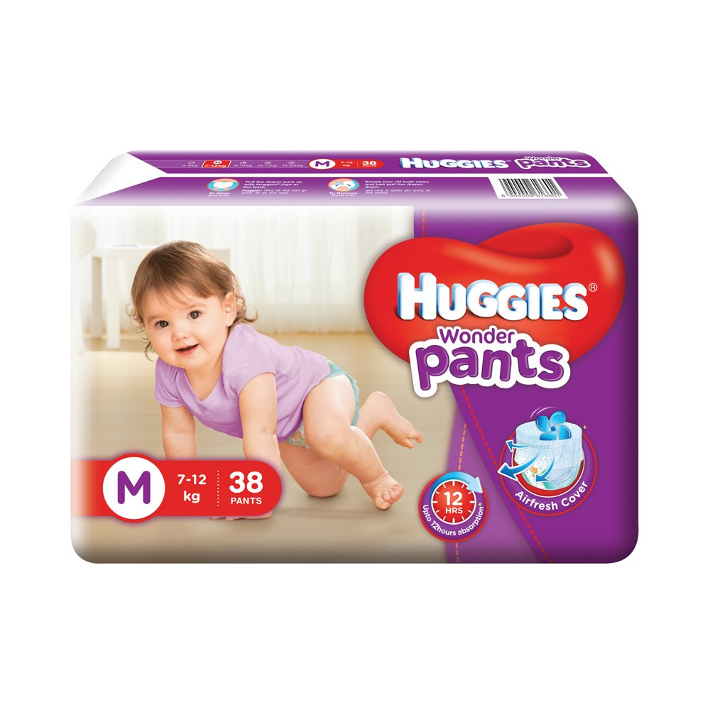 Baby Diaper Pants - Mamy Poko,Huggies,Pampers discount offer  image 13