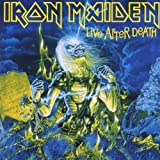 Live After Death by IRON MAIDEN (2010-01-01)