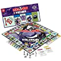 Minnesota Vikings NFL Team Collector's Edition Monopoly
