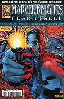 Marvel Knights, N° 1 : Daredevil ; Ghost Rider ; Punisher : Retour sanglant