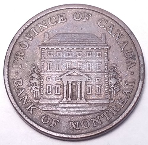 canada-1842-lower-canada-bank-of-montreal