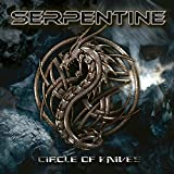 Circle of Knives by SERPENTINE (2015-06-02)