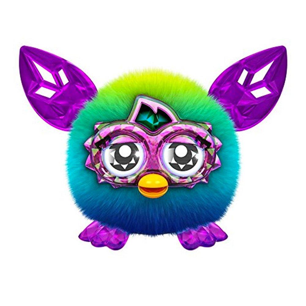 Furby Furblings Crystal Serie grün bis blau online bestellen