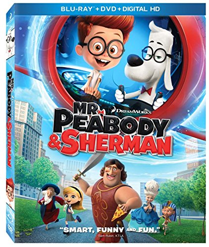 http://www.amazon.com/Peabody-Sherman-Blu-ray-Digital-Copy/dp/B00K1N6GQI/