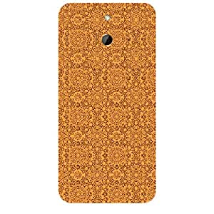 Skin4gadgets TRIBAL PATTERN 21 Phone Skin for HTC ONE E8