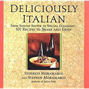Deliciously Italian: From Livre en Ligne - Telecharger Ebook