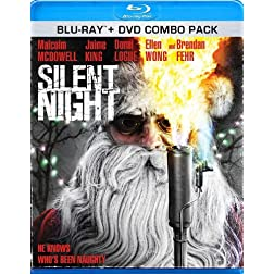 Silent Night [Blu-ray]