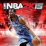 NBA 2K15 - PS4 [Digital Code]