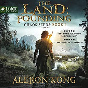 The Land: Founding Audiobook