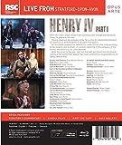 Image de Shakespeare : Henry IV, partie 1. Royal Shakespeare Company, Doran. [Blu-ray]
