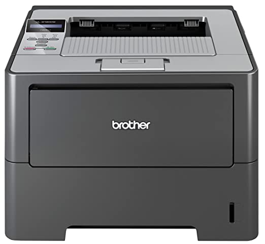 Brother HL-6180DW Imprimante laser Monochrome Wi-Fi