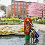 Officially Licensed Sriracha2Go 3-Pack (Shipped Empty)