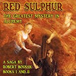 Red Sulphur: The Greatest Mystery in Alchemy | Robert Bosnak