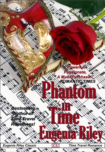 PHANTOM IN TIME by Eugenia Riley