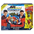 Beyblade Shogun Steel Octagon Showdown Battle Set from Beyblade