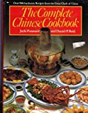 The Complete Chinese Cookbook - Over 500 Authentic Recipes From China (067107119X) by Passmore, Jacki; Reid, Daniel P.