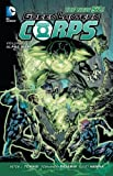 Green Lantern Corps, Vol. 2: Alpha War (The New 52)