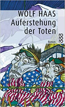 Auferstehung Der Toten (German Edition) (German) Paperback – January ...: http://amazon.com/auferstehung-der-toten-german-edition/dp/3499228319