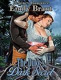 ROMANCE: REGENCY ROMANCE: The Duke's Dark Secret (Historical Victorian Romance) (Historical Regency Romance Fantasy Short Stories)