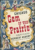 img - for Gem of the prairie;: An informal history of the Chicago underworld book / textbook / text book