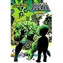 Savage Dragon Archives Volume 3 (v. 3)