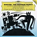Bartok: The Wooden Prince
