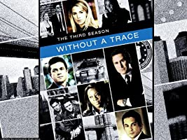 Without a Trace Season 3