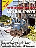 Modellbahnen der Welt - Nordamerika Teil 3