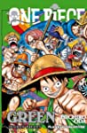 One Piece Gu�a n� 04 Green (Manga)