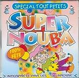 SUPER NOUBA SPECIAL