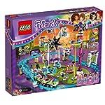 LEGO Friends Roller Coaster And Ferri...