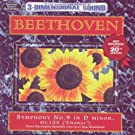 Beethoven Symphony No. 9 In D Minor, Op. 125 (Choral)
