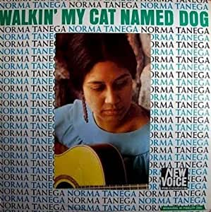 Norma Tanega Walkin My Cat Named Dog Lp