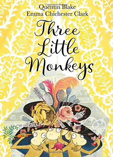 three-little-monkeys