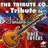 Back In Black (w/ Nas) - Santana