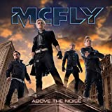 Mcfly - Above Noise - CD