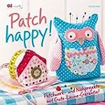 Patch happy!: Patchwork- und N�hproje...