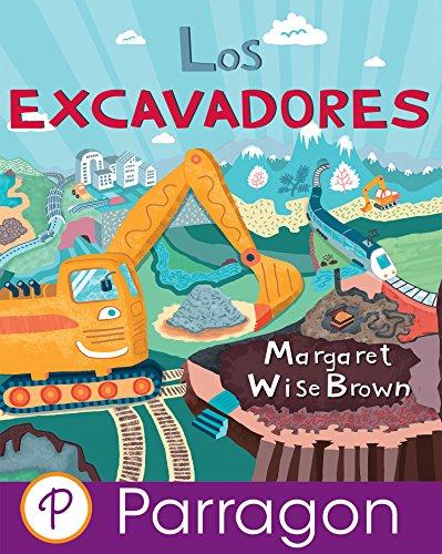 Los excavadores (Mwb Picturebooks) (Spanish Edition) (Maquina Fotos compare prices)